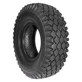 Straight Inner Tube For 4.10X3.50X6 Stem 410X3.50-6 Tire With TR-13