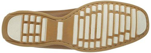 Giorgio Brutini Heren Helmstok Instappers Loafer Tan