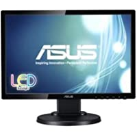ASUS 19 Widescreen LCD / VE198TL /
