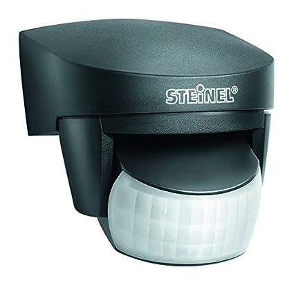 Steinel Smart Home Detector de Movimiento IS 140 – 2 Z-Wave Negro – Smart