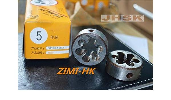 S 1pcs 26mm x 1.25 Metric HSS Right hand Thread Tap M26 x 1.25 mm High quality