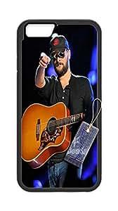 Eric Church cases for Iphone6 Plus 5.5,Iphone6 Plus 5.5 phone case,Customize case for Iphone6 Plus 5.5 By PDDSN.