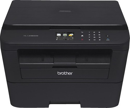 3 in one printer - 6