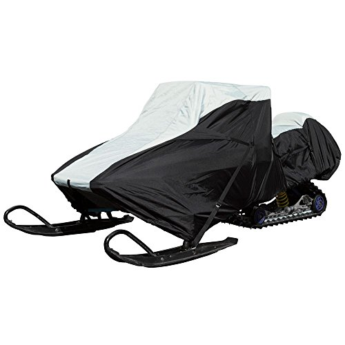 Rage Powersports 119'' Extreme Protection Waterproof Cover for Touring and Work Snowmobiles by Rage Powersports (Image #6)