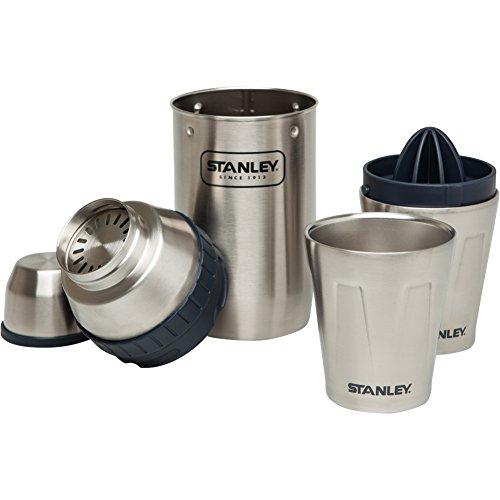 عروض Stanley Happy Hour Shaker and Four Cups