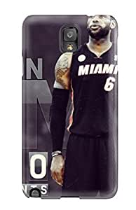 ryan kerrigan's Shop 7534339K796448248 lebron james nba basketball player sports miami heat ball tattoos NBA Sports & Colleges colorful Note 3 cases