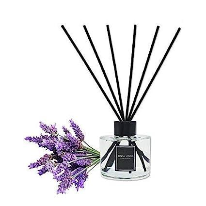 Binca Vidou Lavender Reed Diffuser
