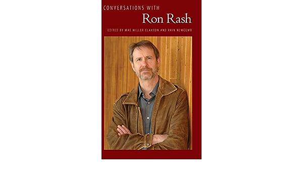 Conversations with Ron Rash Literary Conversations Series ...