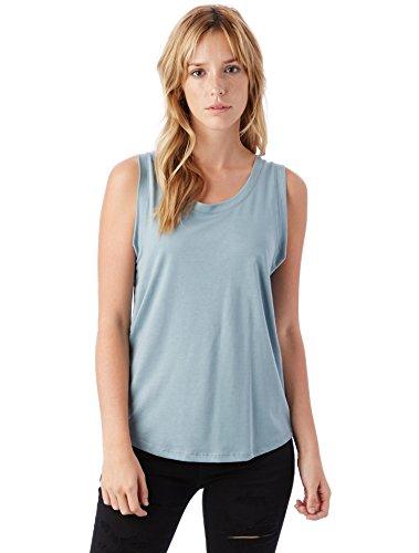 Alternative Women's Cotton Modal Jersey Muscle Tee