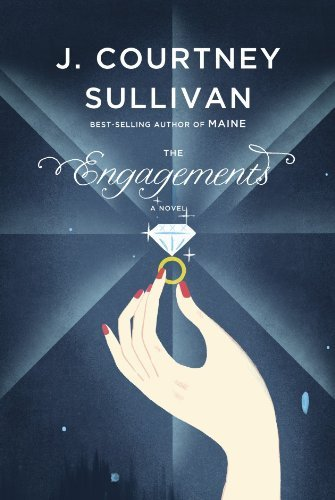 The Engagements by J. Courtney Sullivan (2014-06-03) pdf epub download ebook