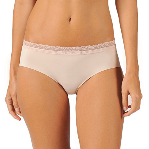 Naked Almost Seamless Hipster Underwear Lingerie for Women
