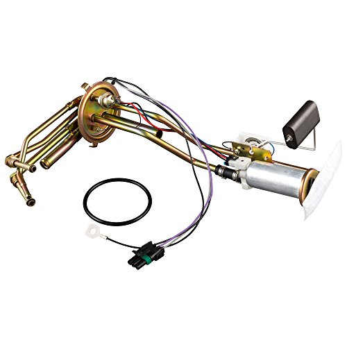 2500 Unit (Fuel Pump & Sending Unit for 88-95 C/K 1500 2500 3500 Pickup Truck fits E3621S)