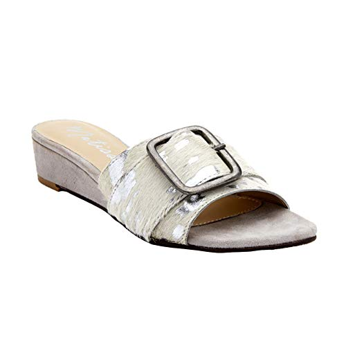 Matisse Ever After Women's Sandal 9 B(M) US Ivory