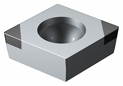 - Diamond Turning Insert, CCGW, 32.52, PM-7025, Pack of 5