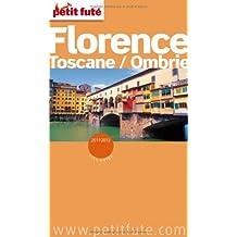 FLORENCE TOSCANE OMBRIE 2011-2012 + PLAN DE VILLE