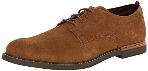 Mens Earthkeepers Leather Oxford (Timberland Men's Earthkeepers Brook Park Oxford Shoe)