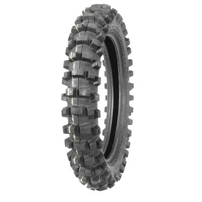 IRC M5B EVO Soft Terrain Tire 110/90x19 for Husqvarna FC 450 2014-2016