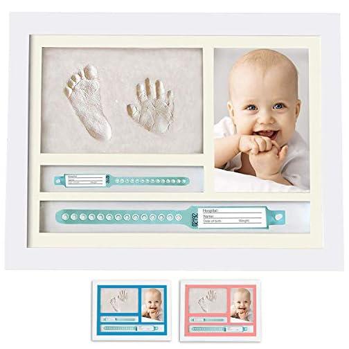 kit impronte neonato