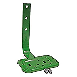 New Step & Bracket Made To Fit John Deere 1020