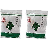 Harina de arroz glutinoso - pack de 2 x 400g