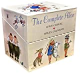 img - for Alice Adventure in Wonderland 22 Books Collection Box Set Gift Pack By Lewis Carroll, Helen Oxenbury book / textbook / text book
