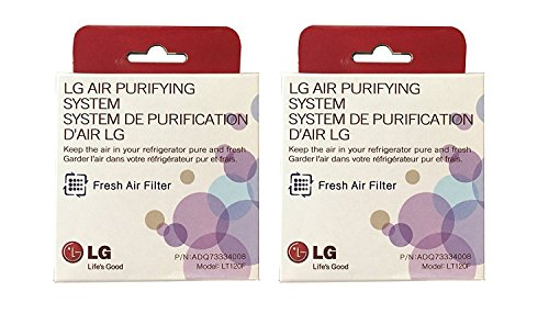 lg french door air filter - 4