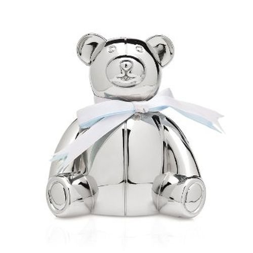 teddy bear piggy bank - 3