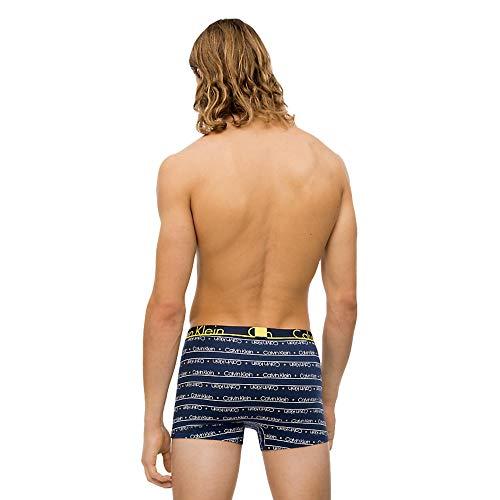 Calvin Mood 9hq Klein Indigo Uomo Sedona Boxer Logo qzHxPwSqg