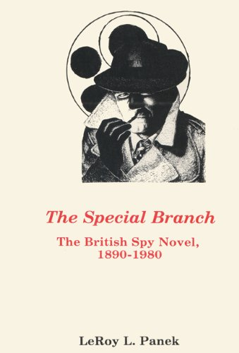 The Special Branch: The British Spy Novel, (Special Branch)