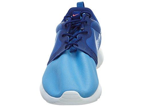 Nike - Zapatillas de material sintético para mujer negro - negro/blanco/rosa