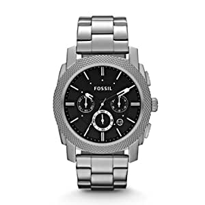 Fossil FS4776 Mens MACHINE Chronograph Watch