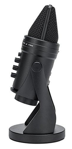 Samson G-Track Pro Studio USB Condenser Mic, Black by Samson Technologies (Image #9)