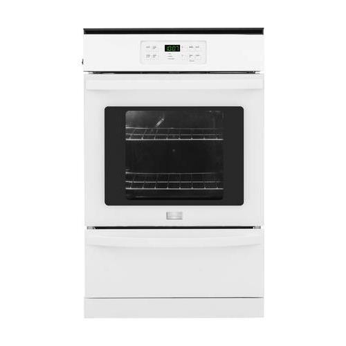 DMAFRIGFFGW2425QW – Frigidaire 24 Single Gas Wall Oven