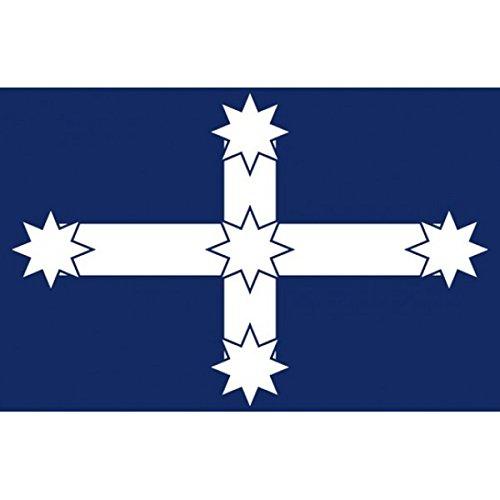 AZ FLAG Eureka Flag 3' x 5' - Australian - Australia Flags 90 x 150 cm - Banner 3x5 ft (Furniture Australia Outdoor Cheap)