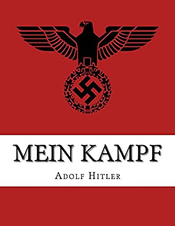 Amazon.com: Mein Kampf (German Edition) eBook: Adolf Hitler: Kindle Store