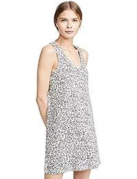 Women's Leopard Breezy Dress