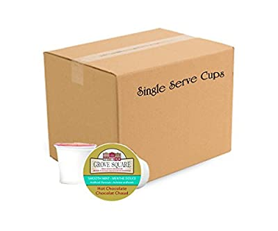 New! 10 Cup Flavored DECAF Coffee Sampler! 10 Different Flavored DECAF Only Coffee Single Serve Cups......Dulce De Leche Decaf.... Irish Cream Decaf + NEW Flavors!