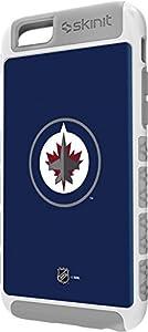 NHL Winnipeg Jets iPhone 6 Plus Cargo Case - Winnipeg Jets Logo Cargo Case For Your iPhone 6 Plus