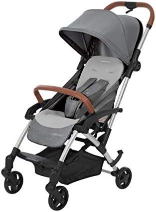 Opinión sobre Bébé Confort Laika 2 cochecito, color nomad grey
