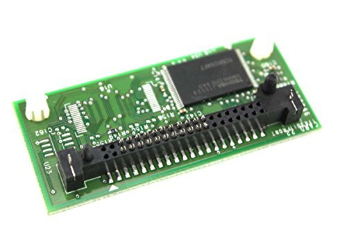 Genuine Lexmark W820 4545 Card For IPDS / SCS / TNE (Scs Tne Card)