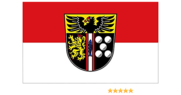 Flag Germany City Koblenz Flag Koblenz Flags 90x150cm