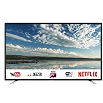 "Sharp Aquos Smart TV da 40"" Slim Full HD, suono Harman Kardon,"