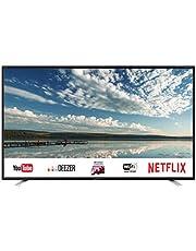 Smart TV Sharp Aquos da 40'', Full HD, Harman Kardon sound, esclusiva Amazon.it