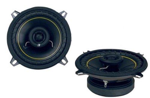 4) NEW KICKER DS525 5.25' 280 Watt 4-Ohm 2-Way Car Audio Speakers 11DS525