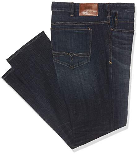 902 5617 15 71 blue 38 56z4 Dritti Jeans Big Blu Uomo S oliver Stretch Eu Size Denim wZIWYx