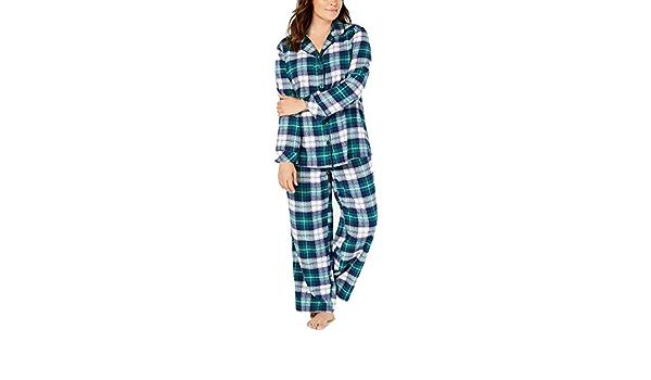 Family Pajamas - Conjunto de Pijama y Camisas de Pijama para Mujer