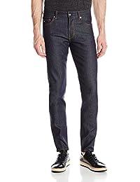 J.Lindeberg Mens Jay Dry Indigo Jeans