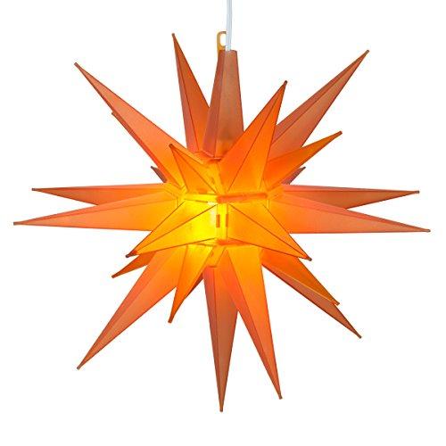 Star Lanterns With Led Lights - 4
