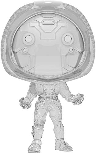 Funko Ant-Man and The Wasp - ¡Ghost Translucent Pop! Vinilo
