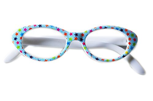Brittany's Star Glasses Compatible with 18 Inch American Girl Dolls